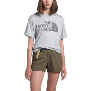 The North FacelogoT恤