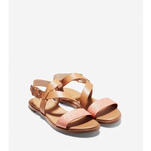 Cole HaanFindra Strappy Sandal