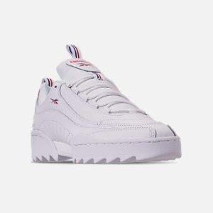 $20Reebok Men's Classics Rivyx Ripple Casual Shoes