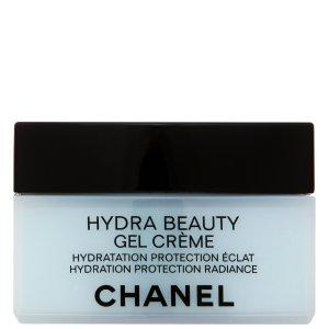 Chanel山茶花保湿霜-gel cream 50g