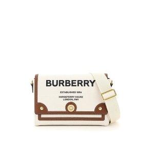BurberryNote Horseferry Shoulder Bag