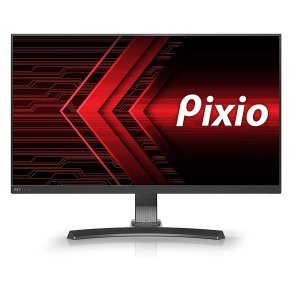 Pixio PX7 Prime 27吋 165Hz IPS HDR 2K FreeSync 游戏显示器