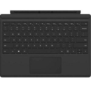 现价€102.99(原价€149.99)Microsoft Surface Pro 键盘保护套 特价