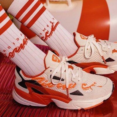 低至4折+额外8折 £68收封面小天使联名款Sneakers 中高端球鞋热卖中 收Nike、MCQ、RO等