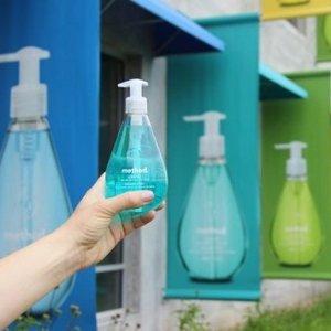 $17.04(原价$22.94) 多款可选史低价:Method 美方洁泡沫洗手液 300ml 6瓶装 好用不伤手