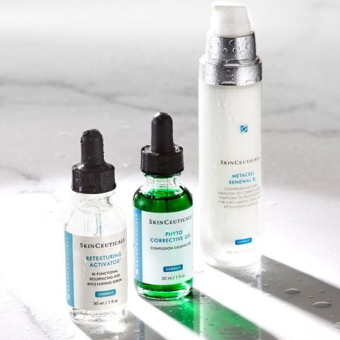 GWPSkinCeuticals Skincare Products Promotion
