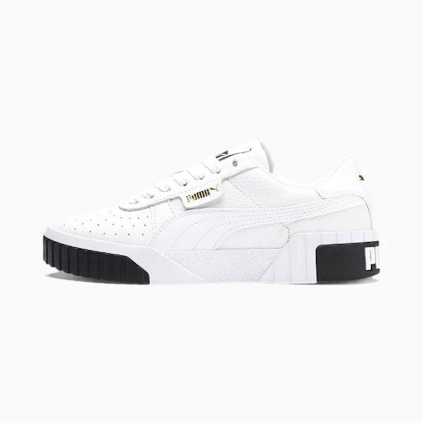 Cali 小白鞋
