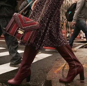 Up to 55% OffMichael Kors Handbags @ Bloomingdales