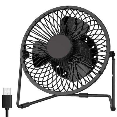 €13.99 (原价€33.99)EasyAcc 5寸 迷你USB充电便携小风扇