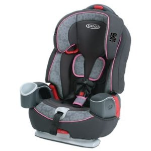 GracoNautilus 65 3合1安全座椅