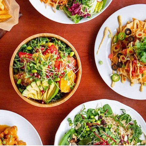 首单7折 菜品买一送一GTA地区美食汇总 解决吃货难题 一周7天轮番宠幸你的胃