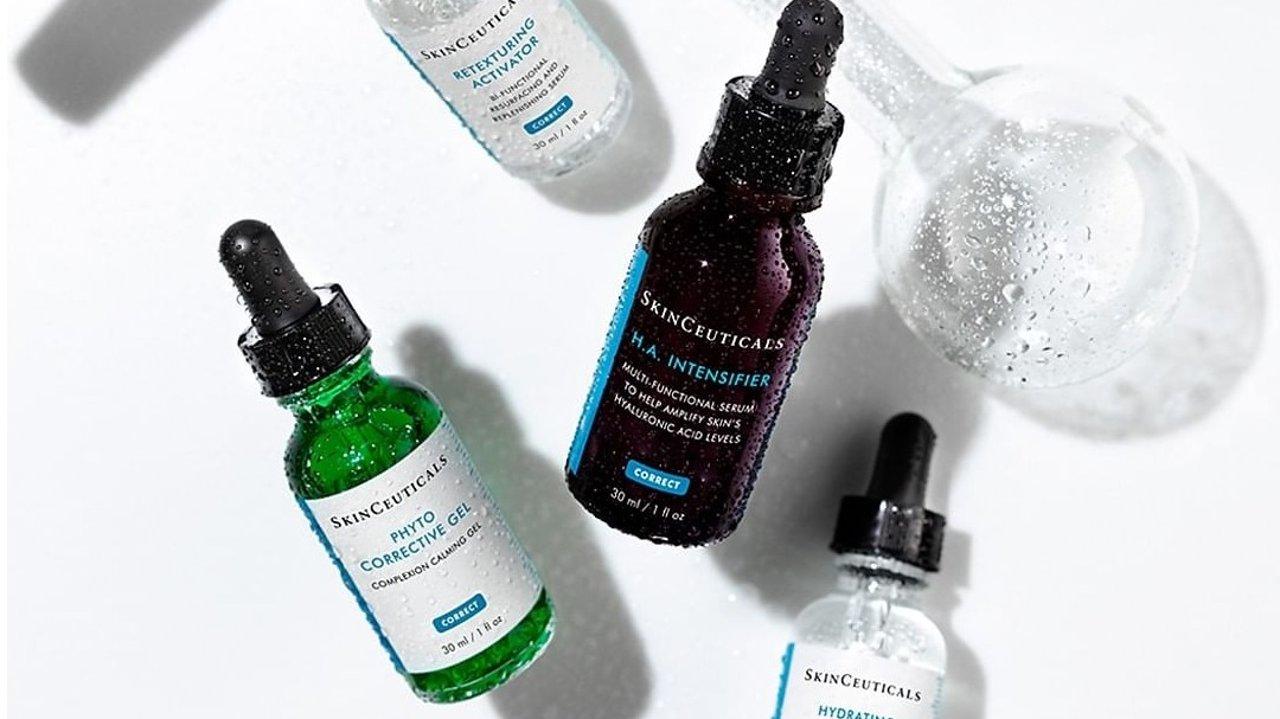 医美药妆品牌修丽可(Skinceuticals)明星产品推荐!修立可精华哪些值得入手?早C晚A护肤大法用起来~