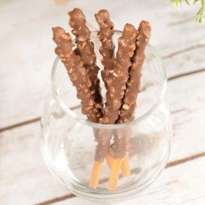 $1.86GLICO Almond Chocolate Pocky Stick 2packs 41g
