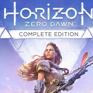 $19.99 (原价$39.99)史低价:《地平线 黎明时分:完全版》 PS4 游戏