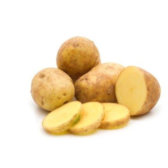 土豆1kg