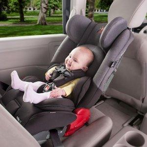 全场7折起Safety, Diono等儿童安全汽车座椅特卖
