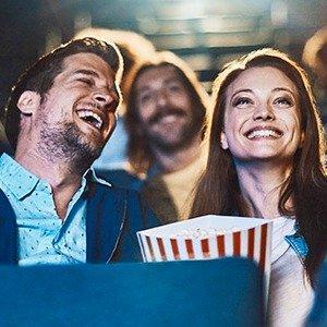 3月26日到3月31日所有DKB银行用户可以免费领取2张cinemaxx电影票