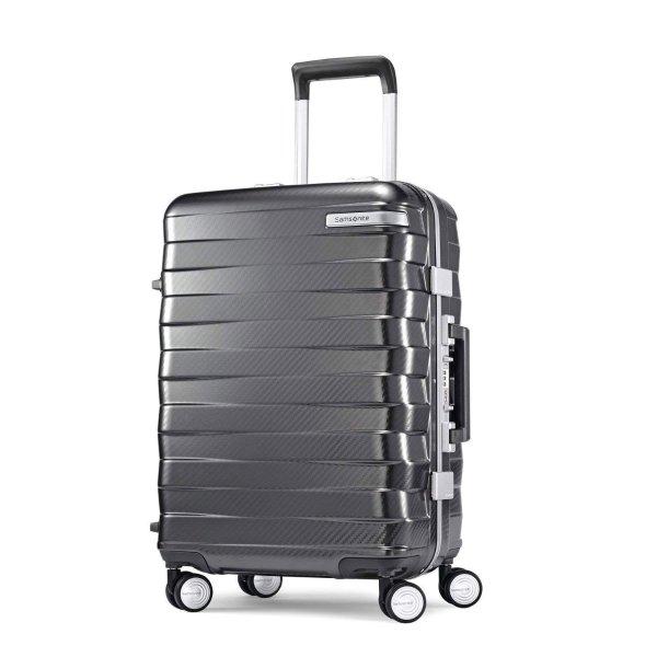 Framelock 无拉链式行李箱28寸