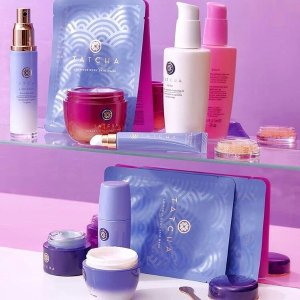 GWP ($40 value)with $125+ purchase @ Tatcha