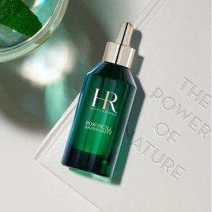 Helena Rubinstein消除瑕疵,令肌肤重现光彩绿宝瓶 抗衰老精华 30ml