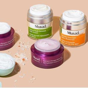 20% OffMurad Skin Care Moisturizers Sale