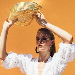 低至4折+回国退税Cettire 2020澳洲时尚开春折扣季 收Gucci、YSL、LOEWE