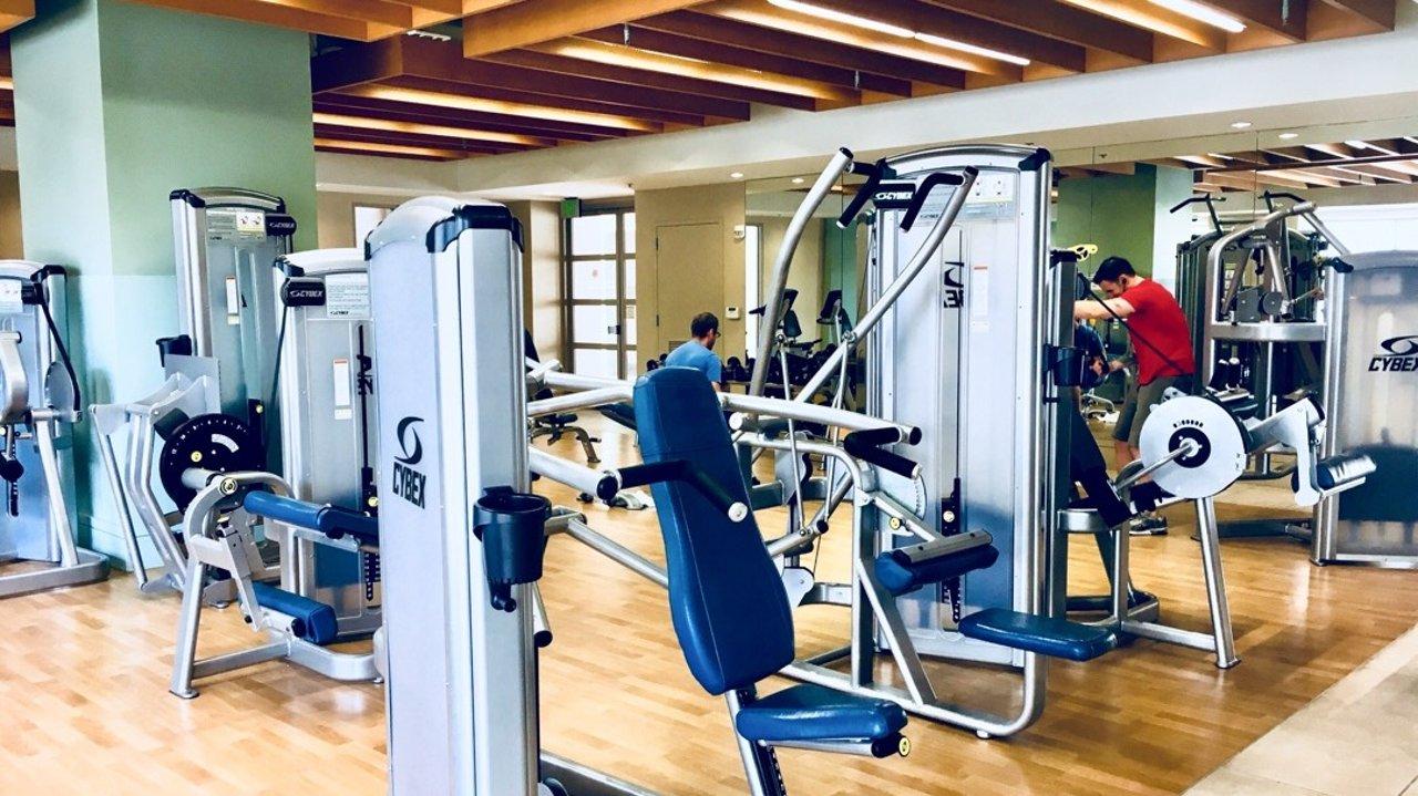 健身,坚持就是胜利✌️ | 健身瘦身计划、装备、常用器材总结