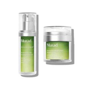 MuradValue $171Retinol Revival Value Set