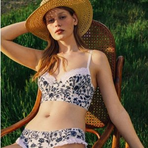 As low as $2.99Urban Outfitters Women's Lingerie Sale