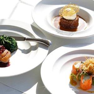 $88 (原价$154)周末享美食悉尼 The Little Snail餐厅 双人精致法餐