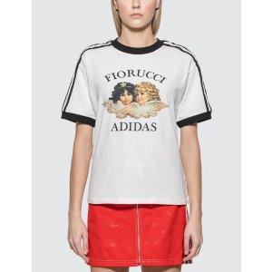 adidas Originalsx Fiorucci T恤