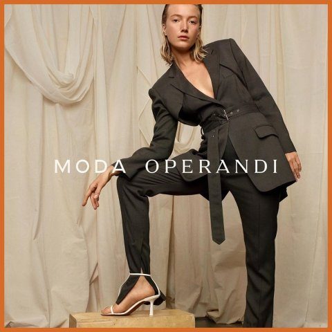 Up to 80% OffModa Operandi Mid-Season Sale