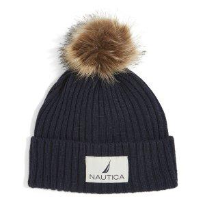 Nautica帽子