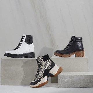 额外7折 小白鞋$52.49Kenneth Cole 全场美鞋热卖