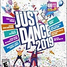 Just Dance 2019 Standard Edition