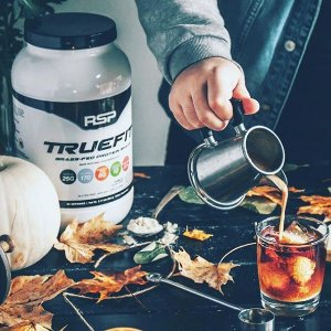 Today Only:RSP Grass-Fed TrueFit Protein @ Amazon.com
