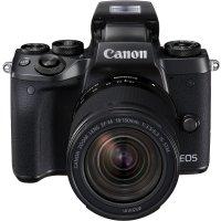 Canon EOS M5 + 18-150mm 无反相机套装