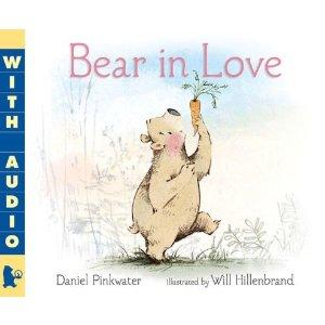 恋爱中的熊