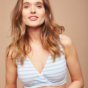 Today Only:Starting at $8Bras and Nursing Styles @ Motherhood