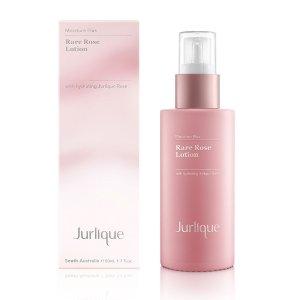 JurliqueMoisture Plus Rare Rose Lotion