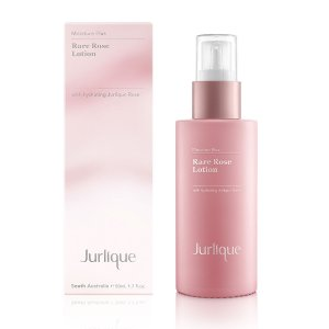Jurlique玫瑰乳液