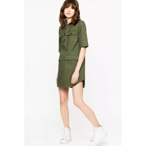Zadig & VoltaireRecord Brod Dress