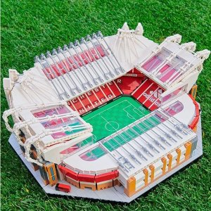 $299.99Coming Soon: LEGO Old Trafford - Manchester United 10272