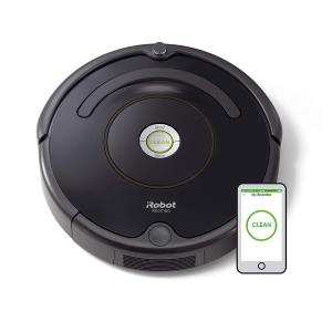iRobot 入门级扫地机器人降价热促 无线控制 轻松整理