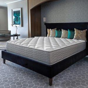 7折+$100返现US Mattress 精选Serta 舒达Perfect Sleeper 系列床垫热卖