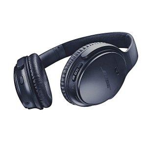 $299.99Bose QuietComfort 35 II 无线耳机