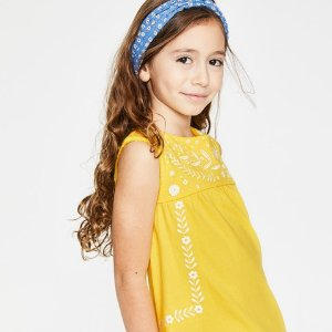 Up to 60% Off + Extra 10% OffNew Markdowns: Boden Kids Apparel Clearance