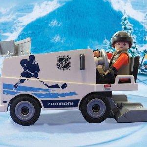 低至6.7折Playmobil 德国儿童创造性拼装玩具 超值套装热卖