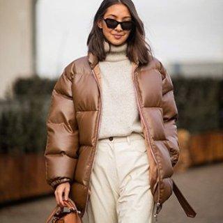 低至2.5折 设计感+大牌风的羽绒服Moncler、Moose 等品牌大衣羽绒服冬天必备时尚单品热卖