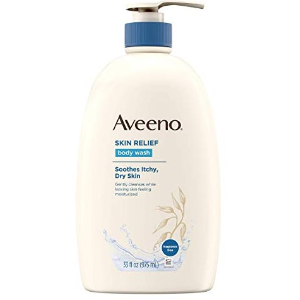 Aveeno Skin Relief Fragrance-Free Body Wash